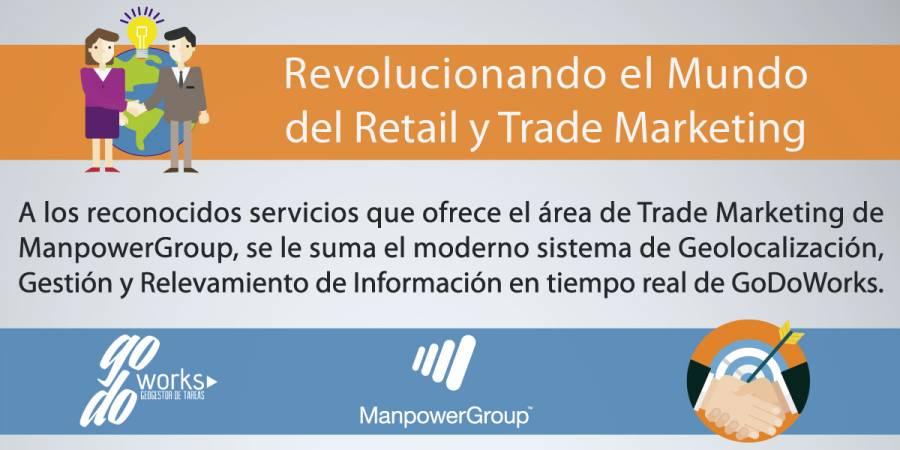 ManpowerGroup - GoDoWorks